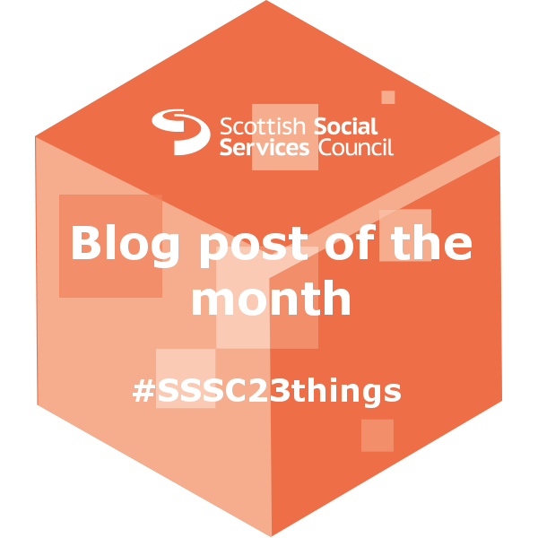 BlogPostOfTheMonth